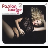 Various Artists - Passion Lounge Vol.2 (Cd1) '2009