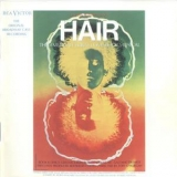 HAIR - The Original Broadway Cast Recording '1968