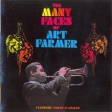 Art Farmer - The Many Faces Of Art Farmer '1964