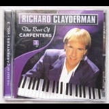 Richard Clayderman - The Best Of Carpenters '2000