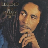 Bob Marley And The Wailers - Legend - The Best Of Bob Marley And The Wailers (Remastered) '2002