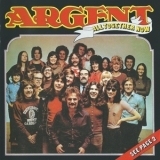 Argent - All Together Now (2012 Remaster) '1972