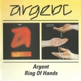 Argent - Argent / Ring of Hands (2CD) '2000