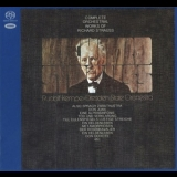 Richard Strauss - Complete Orchestral Works (Rudolf Kempe) (SACD, TDSA-90, JAPAN) (Disc 3) '2019