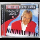 Richard Clayderman - The Best Of Love Songs '2000