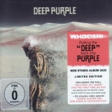 Deep Purple - Whoosh! (limited Edition) '2020