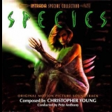 Christopher Young - Species (Limited Edition) '1995