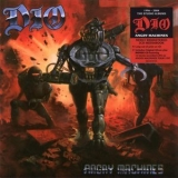Dio - Angry Machines - Deluxe Ed '2020