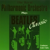 Royal Philharmonic Orchestra, The - Plays Beatles '1992