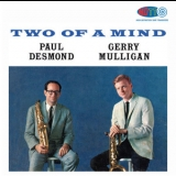 Paul Desmond - Two Of A Mind '1962