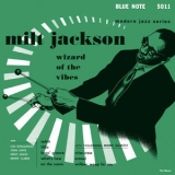 Milt Jackson - Wizard Of The Vibes [Hi-Res] '1952