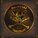Running Wild - Pieces Of Eight - The Singles, Live And Rare : 1984 To 1994 '2018