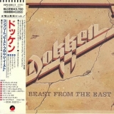 Dokken - Beast From The East '1988