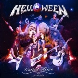 Helloween - United Alive In Madrid [hi-res Stereo] '2020