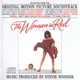 Stevie Wonder - The Woman In Red (OST) '1984
