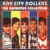 Bay City Rollers - The Definitive Collection '2000