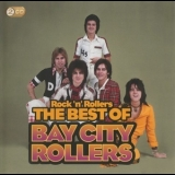 Bay City Rollers - Rock 'N' Rollers: The Best Of Bay City Rollers '2009