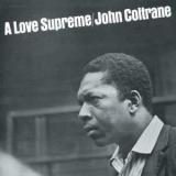 John Coltrane - A Love Supreme [Hi-Res] '1965