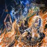Hellripper - The Affair Of The Poisons '2020