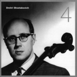Mstislav Rostropovich - The Russian Years (CD4) '1997