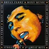 Bryan Ferry - Street Life - 20 Great Hits '1986