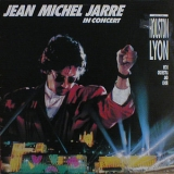Jean-michel Jarre - Jean Michel Jarre In Concert: Houston-lyon '1994