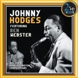 Johnny Hodges - Johnny Hodges Featuring Ben Webster '2018