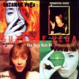 Suzanne Vega - The Very Best Of '1997