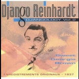 Django Reinhardt - Sweet Georgia Brown (Djangology Vol. 02) [1937] '1993