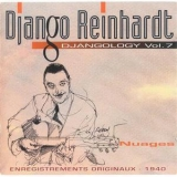 Django Reinhardt - Nuages (Djangology Vol. 07) [1940] '1993