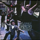 Doors, The - Strange Days (2003 HDCD Remastered) '1967