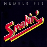 Humble Pie - Smokin' (1972) '1991