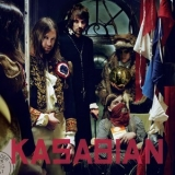 Kasabian - West Ryder Pauper Lunatic Asylum '2009