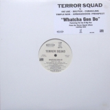 Terror Squad - Whatcha Gon Do '1999
