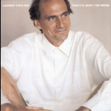 James Taylor - That's Why I'm Here '1985