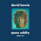 David Bowie - Space Oddity (2019 Mix) [Hi-Res] '2019
