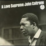 John Coltrane - A Love Supreme '1965