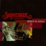 Supermax - Spirits Of Africa (The Box 33rd anniversary special) '2009