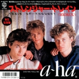 A-ha - Train Of Thought (Remix) '1985