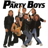 Party Boys, The - The Party Boys '1987