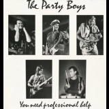 Party Boys, The - You Need Professional Help '1985