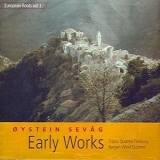 Sevag Oystein - Early Works '2000