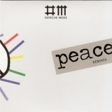 Depeche Mode - Peace [CDS] '2009