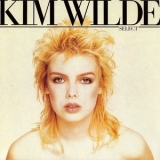 Kim Wilde - Select (2009 Remaster with Bonus Tracks) '1982