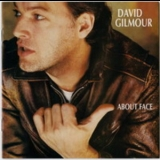 David Gilmour - About Face (Remastering 2006) '1984