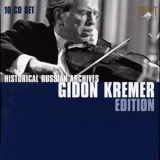 Gidon Kremer - Historical Russian Archives (CD2) '2007