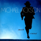 Michael Jackson - Smooth Criminal [CDS] '1987