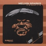 Melvin Sparks - It Is What It Is '2004