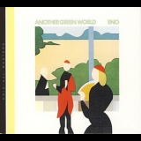 Brian Eno - Another Green World (Remastered 2004) '1975