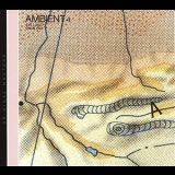 Brian Eno - Ambient 4 - On Land (Remastered 2004) '1982
